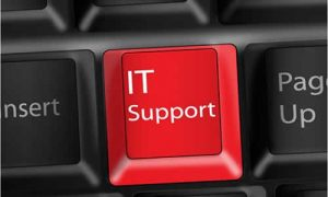 IT support Victoria