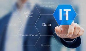 Internet technology support