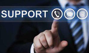 IT support victoria bc