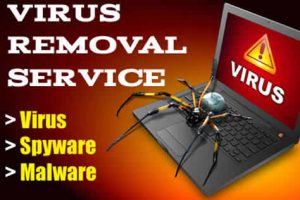 remove computer virus victoria